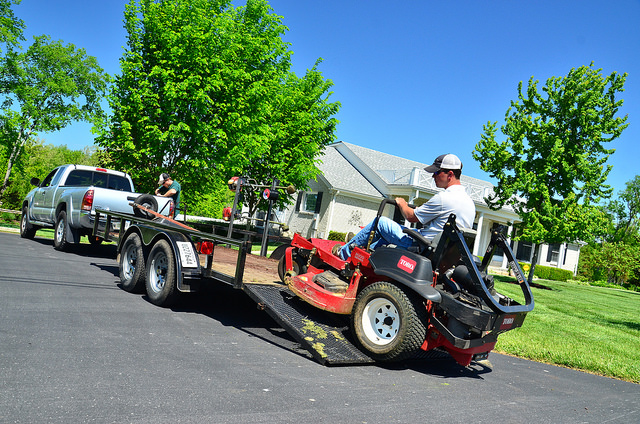 Lawn care and landscaping blog for Landscaping companies