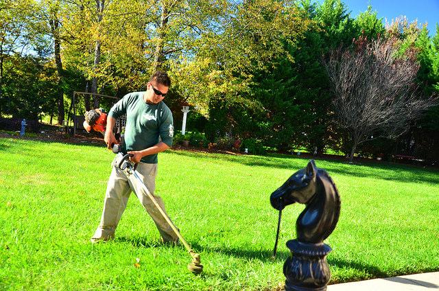 Lawn Care App