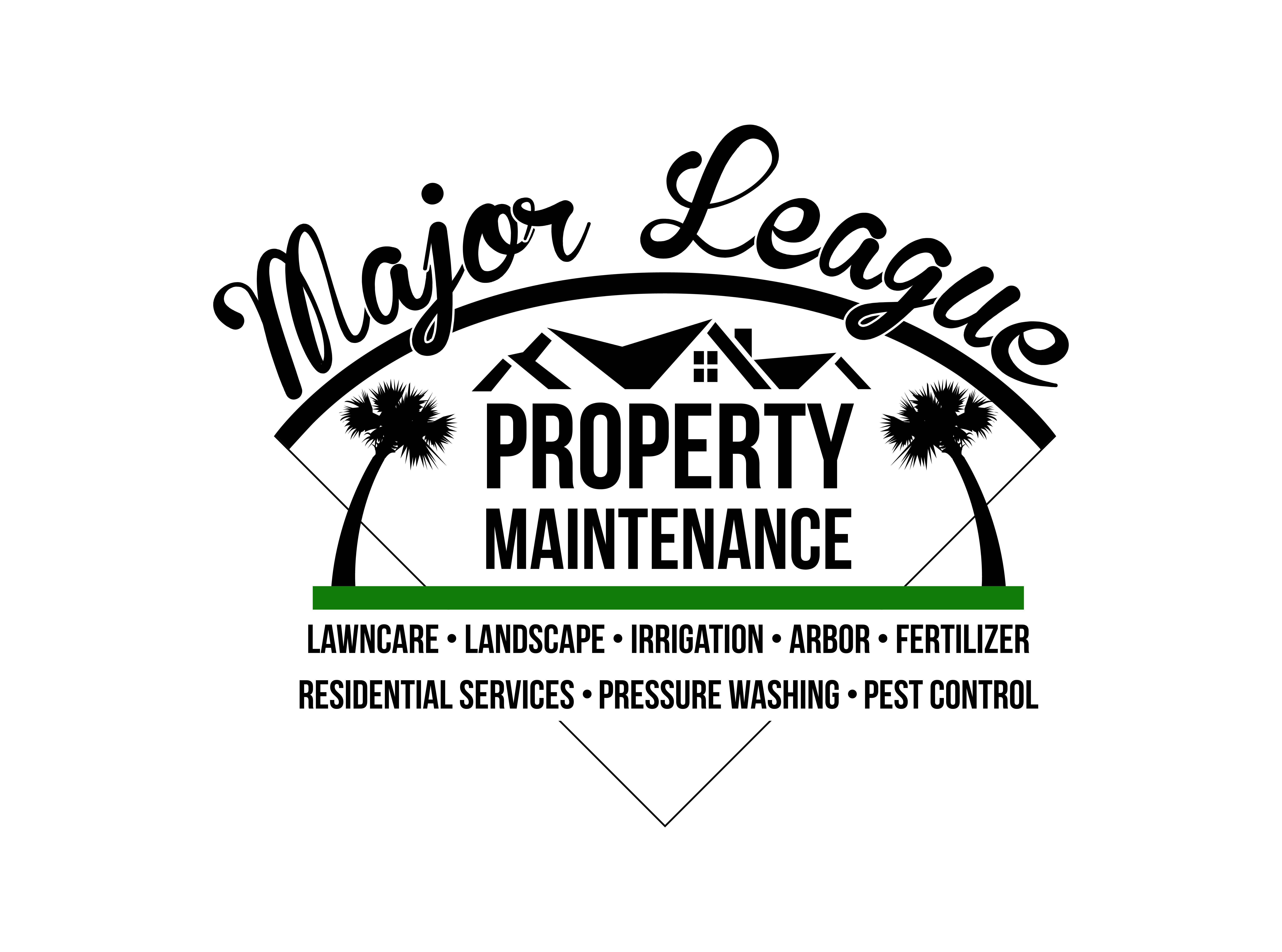 Lawn Care Business Name Ideas Mangan