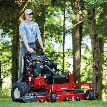 Commercial Lawn Service GreenPal