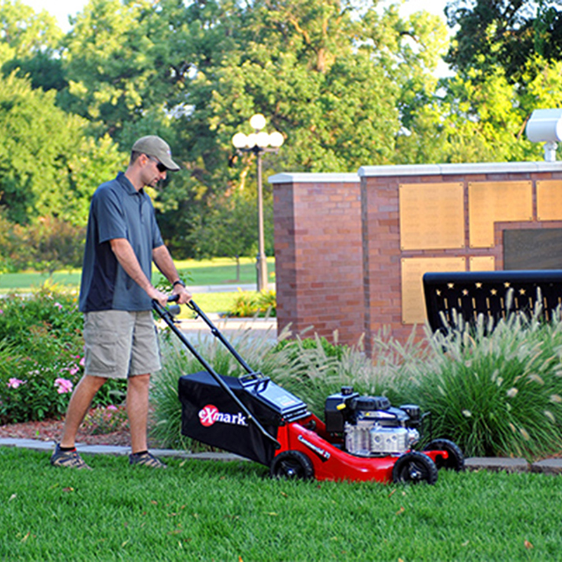 Hire a Lawn Service with GreenPal