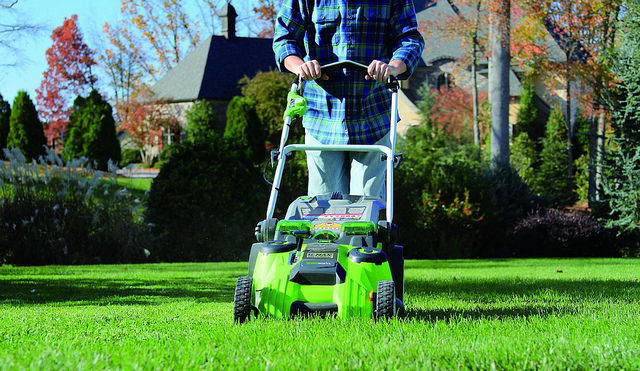 GreenPal Eco Lawn Care in Atlanta