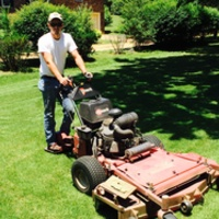Local Lawn care service near me in Nashville, TN, 37221