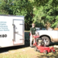 Local Lawn care service near me in Tampa, FL, 33611