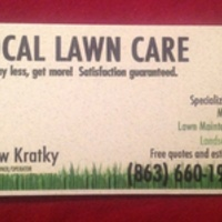 Local Lawn care service near me in Lakeland, FL, 33810