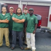 Lawn care company in Concord, NC, 28027