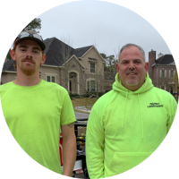 Local Lawn care service near me in Kingwood, TX, 77345