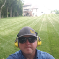 Local Lawn care service near me in Belleville, IL, 62220