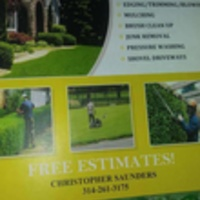 Local Lawn care service near me in St Louis, MO, 63114