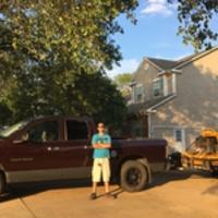 Local Lawn care service near me in Charlotte, NC, 28207