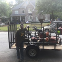 Local Lawn care service near me in Atlanta, GA, 30314