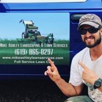Local Lawn care service near me in San Diego, CA, 92113