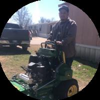 Local Lawn care service near me in Okc, OK, 73135
