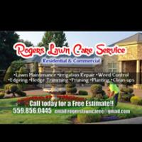 Local Lawn care service near me in Fowler , CA, 93625