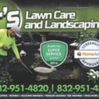 Local Lawn care service near me in Humble, TX, 77338