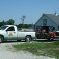Local Lawn care service near me in Livton, IN, 46149