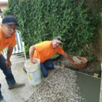 Local Lawn care service near me in Cleveland , TX, 77327