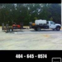 Local Lawn care service near me in Atlanta, GA, 30331