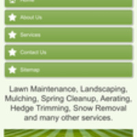 Local Lawn care service near me in West Chester, OH, 45246