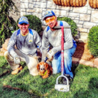 Local Lawn care service near me in Cincinnati, OH, 45247