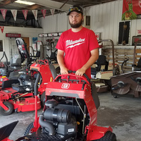 Local Lawn care service near me in Shady Shores, TX, 76208