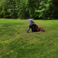 Local Lawn care service near me in Raleigh, NC, 27603