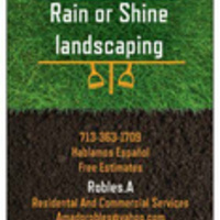 Local Lawn care service near me in Houston, TX, 77086