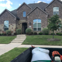 Local Lawn care service near me in Colony, TX, 75056
