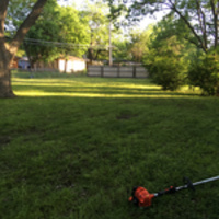 Local Lawn care service near me in Dallas, TX, 75228