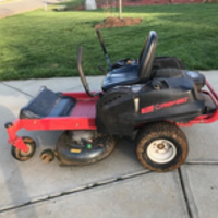 Local Lawn care service near me in Raleigh , NC, 27608