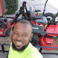 Local Lawn care service near me in Orlando, FL, 32837