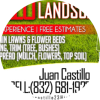 Local Lawn care service near me in Houston, TX, 77071