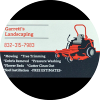 Local Lawn care service near me in Baytown, TX, 77521