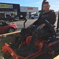 Local Lawn care service near me in Murfreesboro, TN, 37130