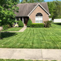 Local Lawn care service near me in Louisville, KY, 40229