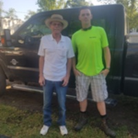 Local Lawn care service near me in Humble, TX, 77346