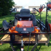 Local Lawn care service near me in Kissimmee, FL, 34743