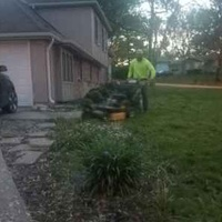 Local Lawn care service near me in Independence, MO, 64056