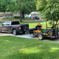 Local Lawn care service near me in Kansas City, MO, 64119