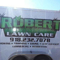 Local Lawn care service near me in Mounds, OK, 74047