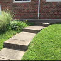 Local Lawn care service near me in St. Louis, MO, 63121