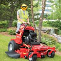 Local Lawn care service near me in Charlotte, NC, 28205