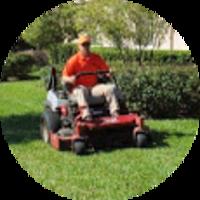 Local Lawn care service near me in Tampa, FL, 33625