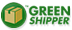 Use GreenShipping to ship carbon free