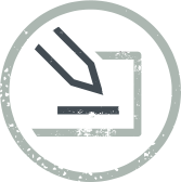 Pen to paper (Correspondence Symbol)
