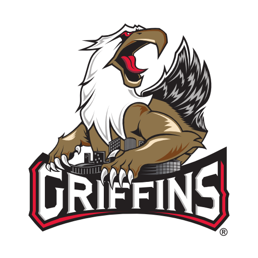 Grand Rapids Griffins Ahl Affiliate Of The Detroit Red Wings