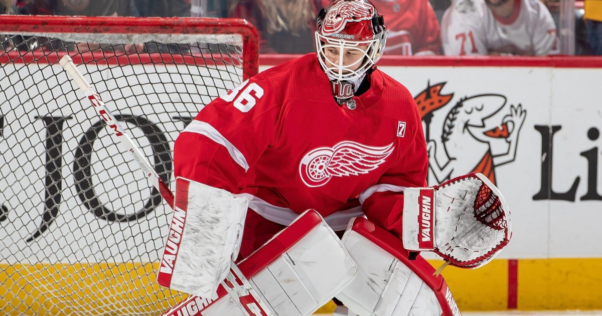 Fulcher Returns From Red Wings