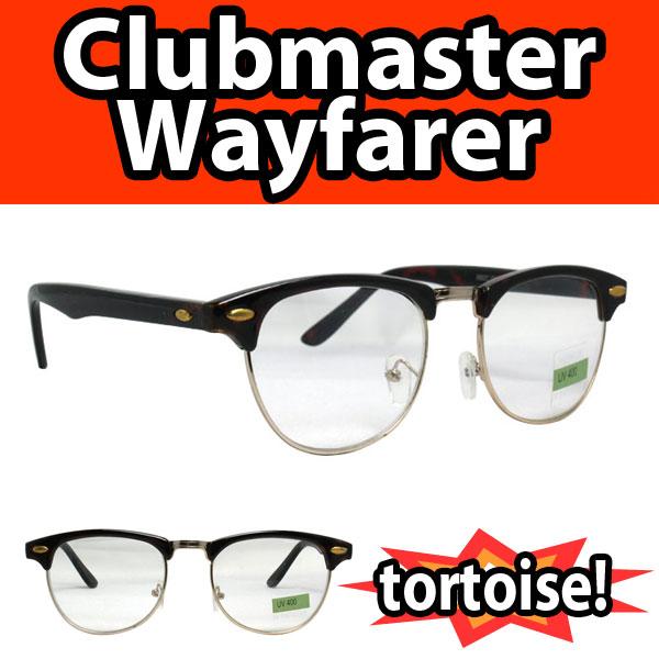 6e61f3973a Vintage Classic Leopard Tortoise Wayfarer Style Sunglasses ...