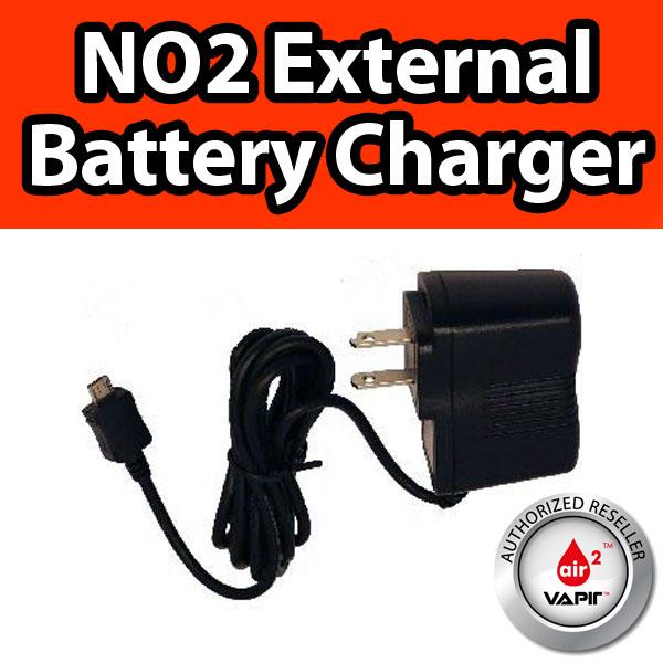 Vapir No2 External Wall Charger Battery N02 Vaporizer