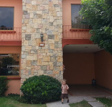 Our First Home in Mexico - Living in Morelia, Michoacan